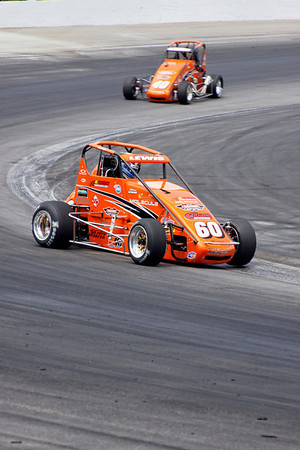 Orangeshow Speedway