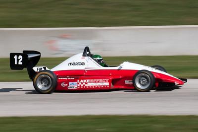 Formula Mazda Race Road America DonaldColwill - Formula mazda