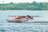 2.5 Liter hydroplane nnnnnn (S-XX) driven by nnnnnnnnn racing at the 2010  Syracuse Hydrofest  held at Onondaga Lake Park near Liverpool, New York on Sunday, June 20.