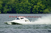 2.5 Liter hydroplane nnnnnn (CS-173) driven by mmmmmmmm racing at the 2010 Syracuse Hydrofest held at Onondaga Lake Park near Liverpool, New York on Sunday, June 20.