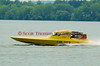 JS Speed Boats take to the water at the 2010 Syracuse Hydrofest held at Onondaga Lake Park near Liverpool, New York on Sunday, June 20.