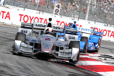 Long Beach Grand Prix 2016