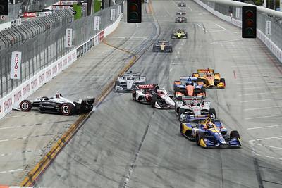 Long Beach GP 2018