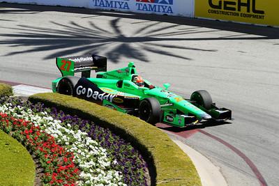 Long Beach Grand Prix 2013