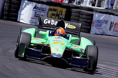 2012 Long Beach Grand Prix
