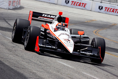 Long Beach Grand Prix 2010