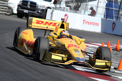Long Beach GP 2014