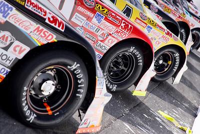 NASCAR Allstar Race 2010