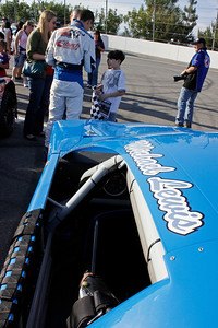 Michael Lewis at Irwindale 6-18-2011