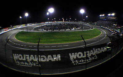 Irwindale AllStar Race 2011
