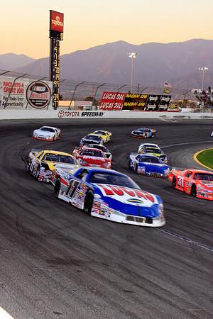NASCAR Allstar Race 2011