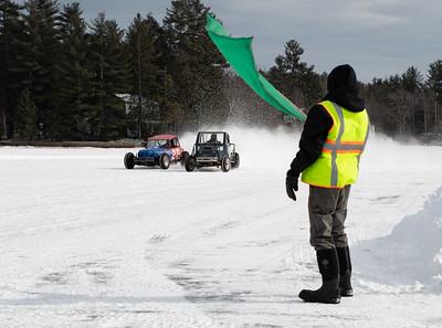 Jaffrey Ice Racing
