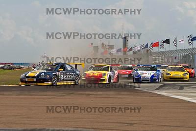 2011, K-PAX Racing, St Pete's