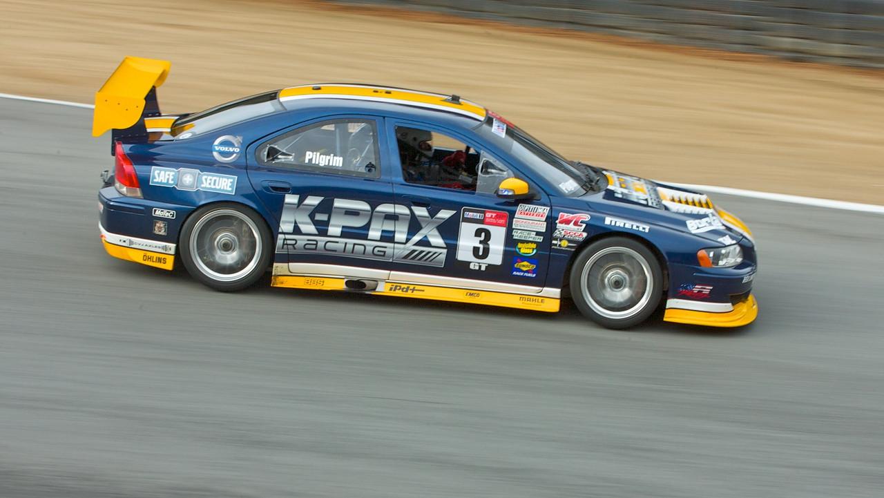 Practice Race 1