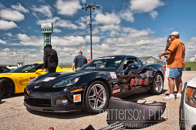 2016 KCRSCCA Solo Events 9 and 10