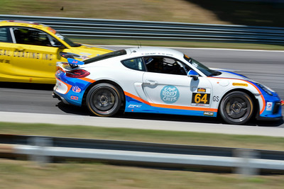 Lime Rock Park Continental Tire Sports Car Challenge
