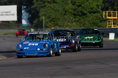 4589 Lakeville CT Sept. 1 2012 Historic Festival 30 249 Jeffrey Neiblum Shelton, Conn. 1969 Porsche 911, 128 Dana Parker Newtown, Conn. 1972 Porsche 911, and 050 Richard Strahota Darien, Conn. 1972 Porsche 911