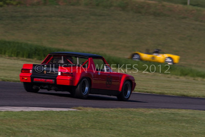 4625 Lakeville CT Sept. 1 2012 Historic Festival 30 88 Dave Gussack Armonk, N.Y. 1972 Porsche 914/6