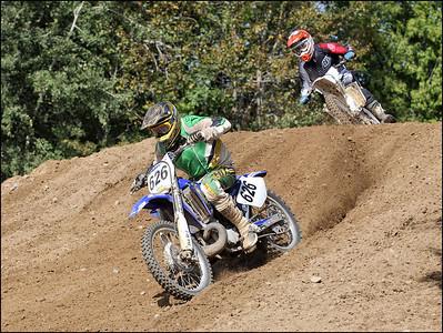 Cochrane MX and ATV September 10-11, 2011
