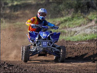 Madoc MX and ATV - September 25, 2011