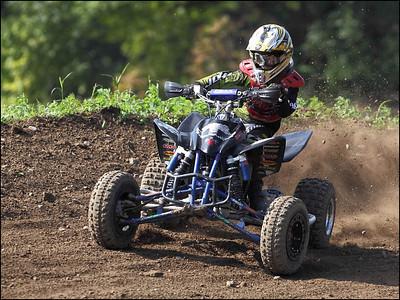 Rocky Ridge MX & ATV - 2011