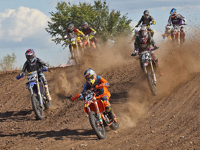 MMRS 2012 Nationals - Madoc... Sept. 1-2, 2012
