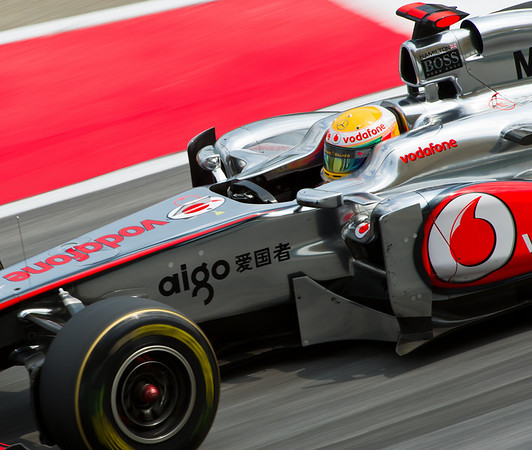 Malaysia F1 - 2011