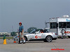 2002 Honda S2000 at 2006 SCCA National Tour event at Grissom Base, Peru, INdiana
