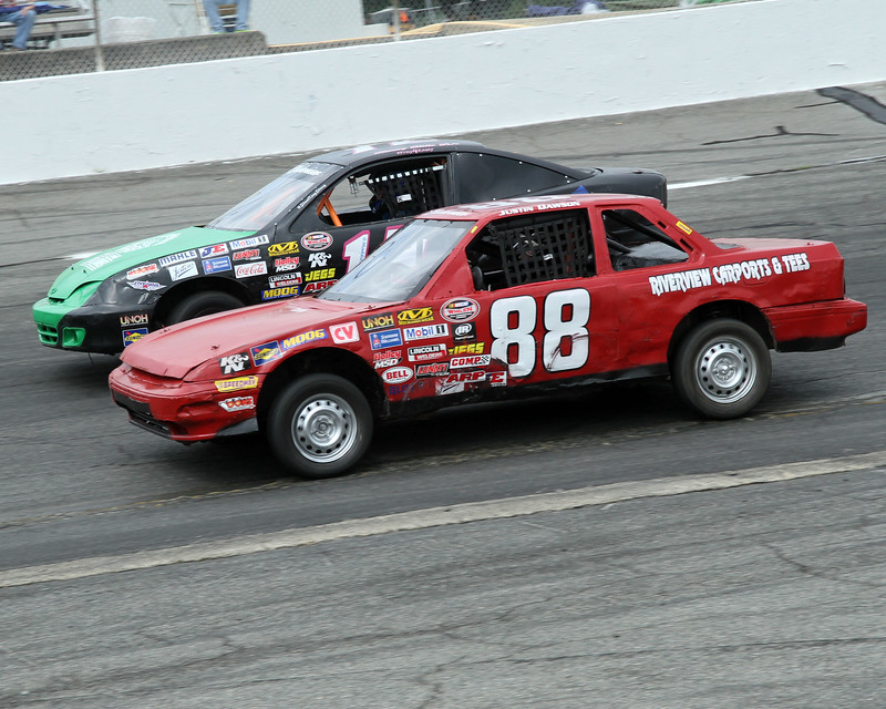 South Boston Speedway