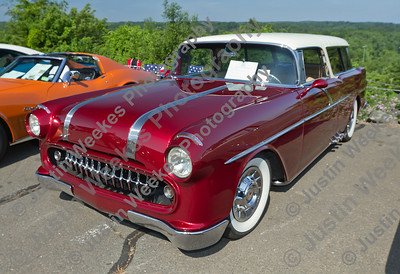 Dave White's 1956 Pontiac Safari