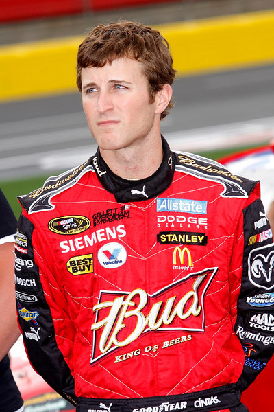 Lowe's Motor Speedway<br /> Charlotte, NC<br /> May 16, 2008