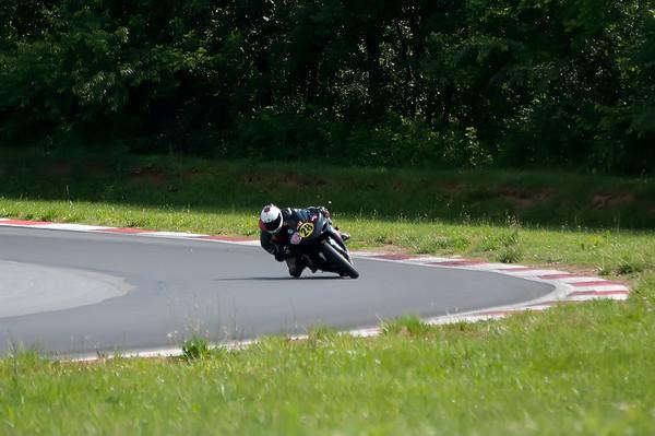 NESBA Race 6-3-2012