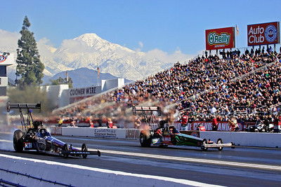 2011 Winter Nationals