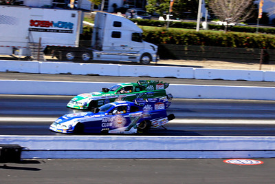 2011 Winter Nationals Pomona