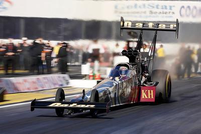 NHRA Finals 2012