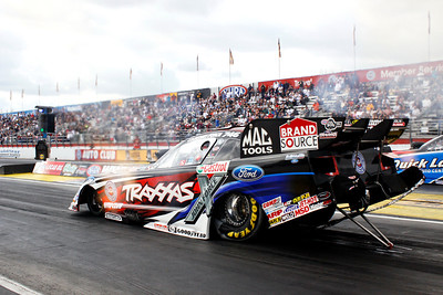 2012 NHRA Winter Nationals