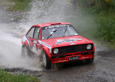 1. Brian Stokes/Grant Marra (NZ), SS50 Taylors Pass.