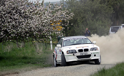 4. Garry Adcock/Mark Dalton (NZ), SS40 Four Peaks.