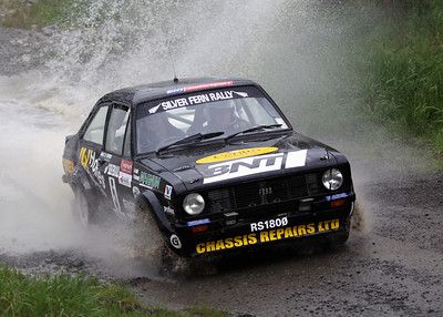 5. Jeff Judd/Greg Kennedy (NZ), SS50 Taylors Pass.