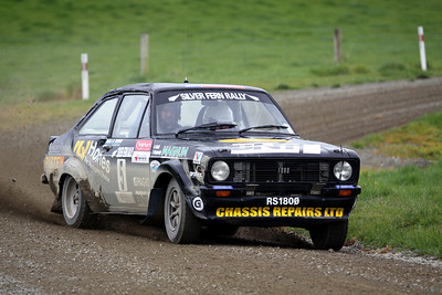 5. Jeff Judd/Greg Kennedy (NZ), SS347 Kaiwara.