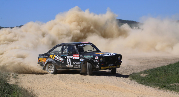 5. Jeff Judd/Greg Kennedy (NZ), SS35 Coal Pit Road.