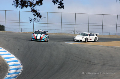 POC Red Cup Race - Laguna Seca
