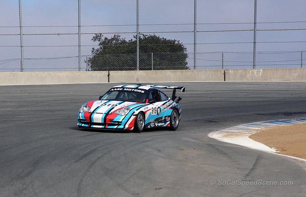 POC Red Cup Race - Laguna Seca
