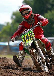Brandon Burnett