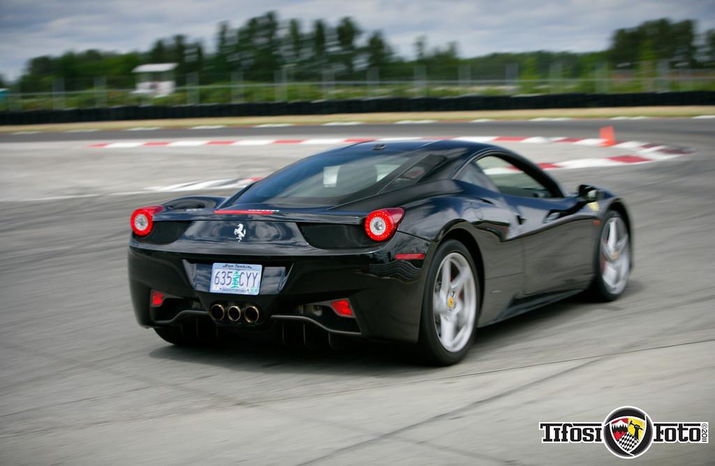 Ferrari Track Day-499