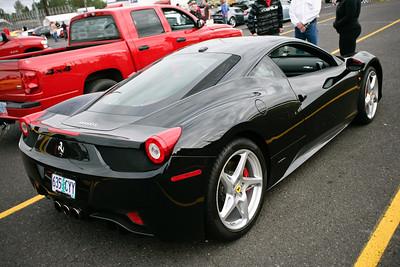 Ferrari Track Day-28