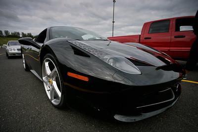 Ferrari Track Day-32