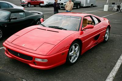 Ferrari Track Day-19