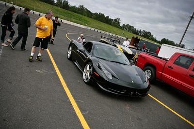 Ferrari Track Day-33