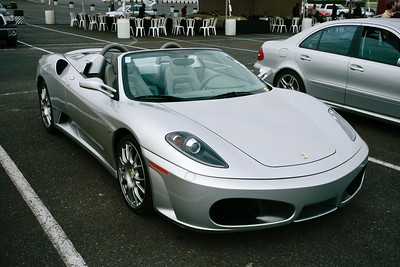 Ferrari Track Day-22